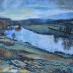 Lune-Valley and Bowland-JM-Robinson