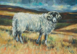 'The Fleece Swaledale'