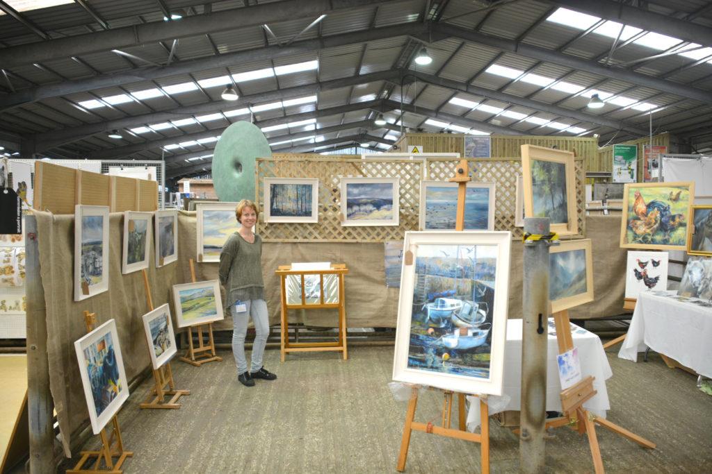 Skipton Art Fair 2