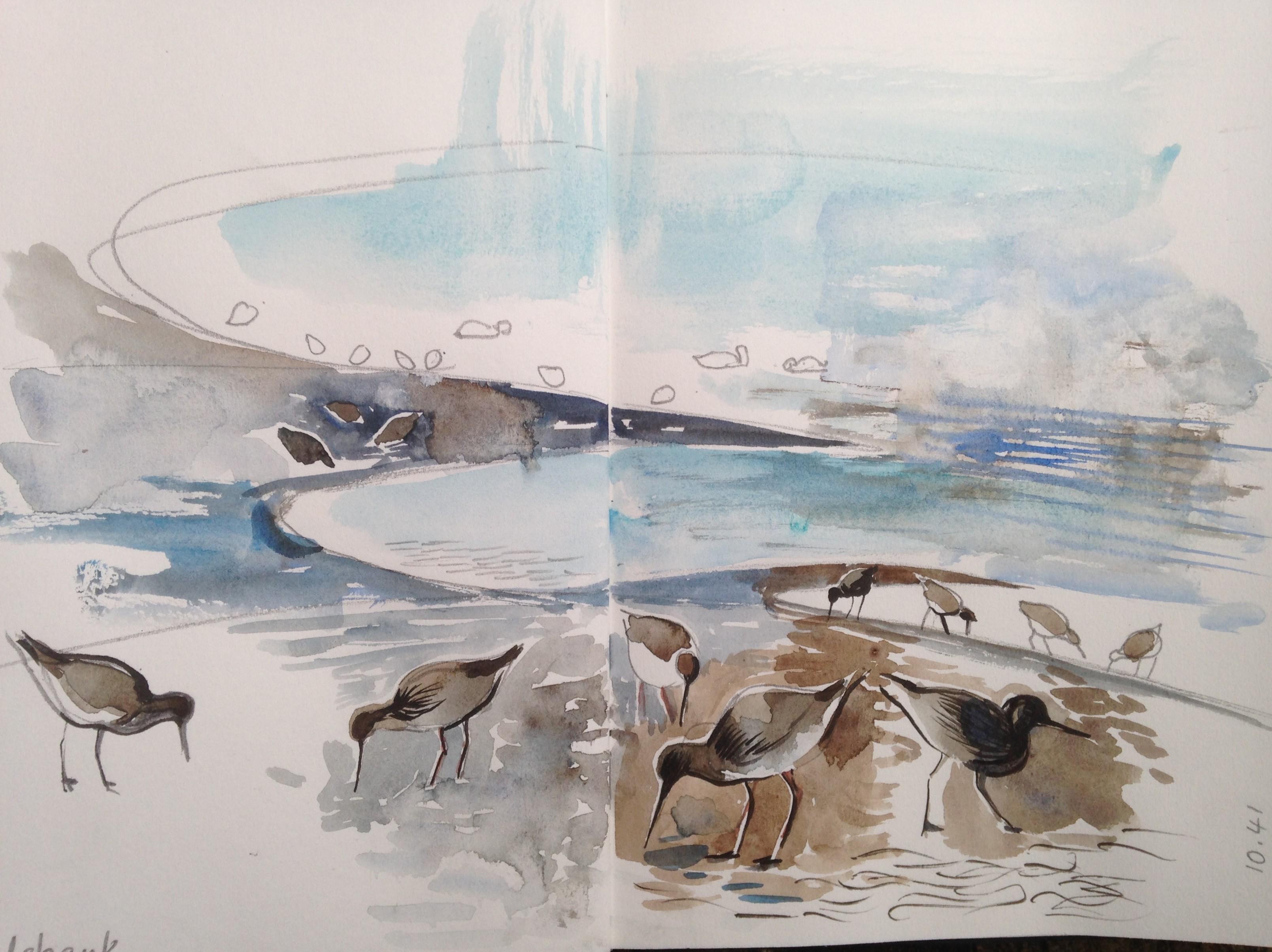 Blog | Janet Mary Robinson – Artist | Fine Art, Sculpture, & Portraits
